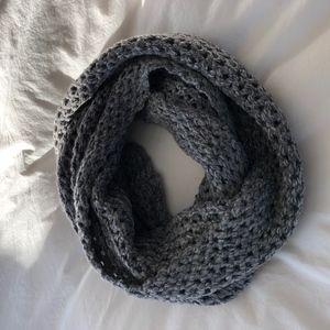 eddie bauer infinity scarf